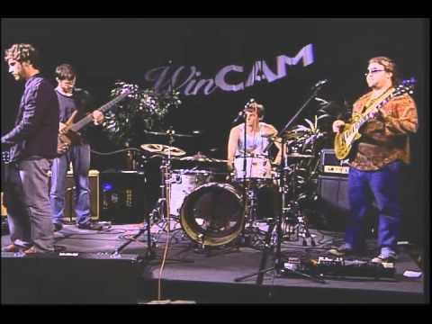 ORANGE TELEVISION 6 27 2012 MUSIC CLOSET