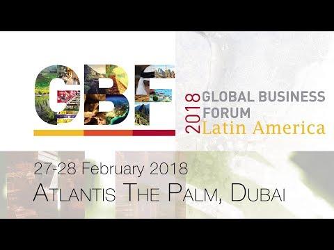 2018 Global Business Forum LATAM to support UAE-LATAM economic relationship