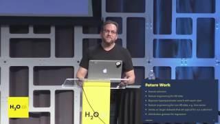 AutoML with H2O – Raymond Peck