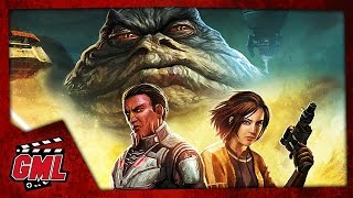 STAR WARS : THE OLD REPUBLIC - RISE OF THE HUTT CARTEL (FR)