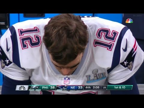 NFL Players React To Eagles Winning Super Bowl 52 Vs Patriots | Eagles Vs Patriots Super Bowl LII