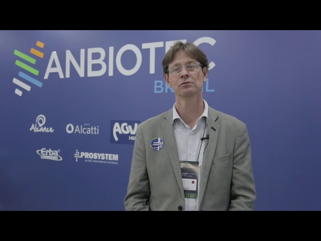 Pedro Vidigal fala participação da ANBIOTEC na Hospitalmed 2019