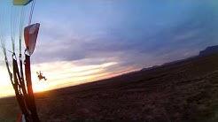Paramotoring Gold Canyon AZ