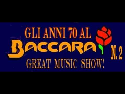 Baccara '70: Great Music Show! (N. 2) - Lele Rambelli DJ