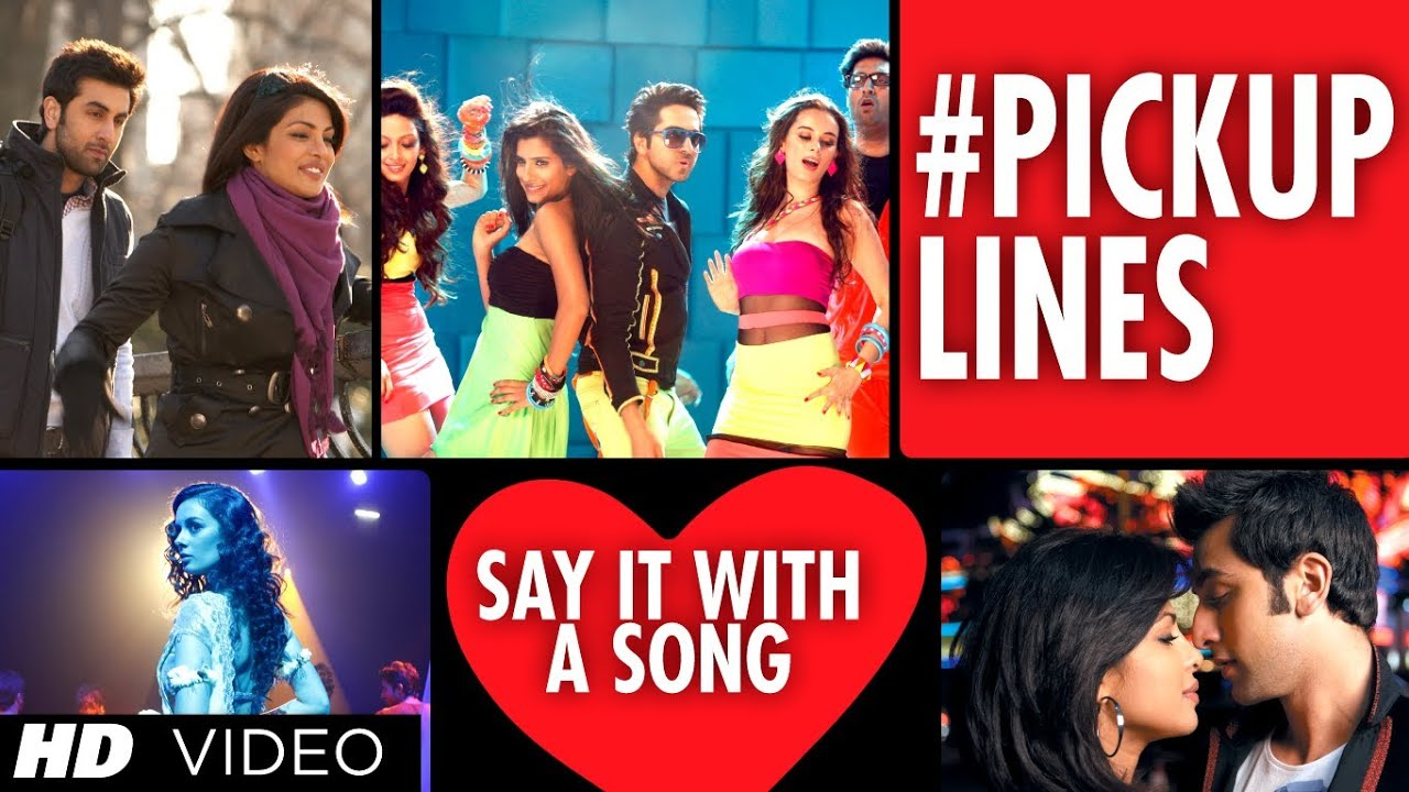 Best Pickup Lines | Say It With A Song | Episode 3 Watch Online & Download Free