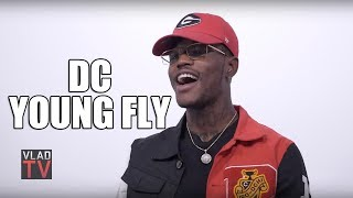 DC Young Fly: Nobody Has Actually Met Vlad in Real Life, He Doesn't Exist (Part 1)