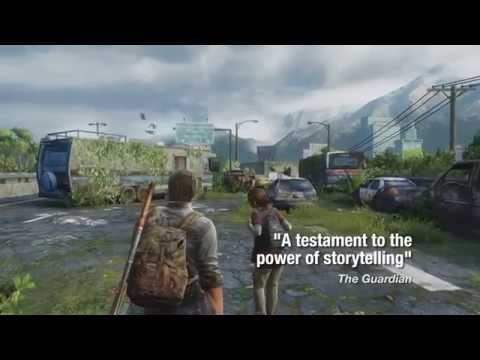 The Last of Us Remastered _ PlayStation 4 Game Serial Key
