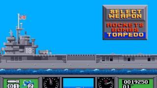 Amiga Longplay Wings of Fury