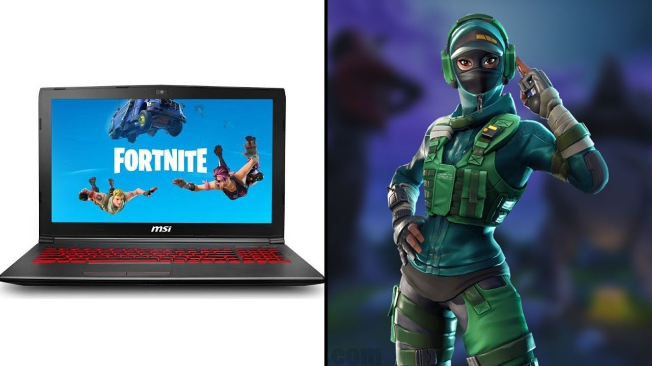Comment Installer Fortnite Sur Pc 2019 | Can U Hack Fortnite On Ps4