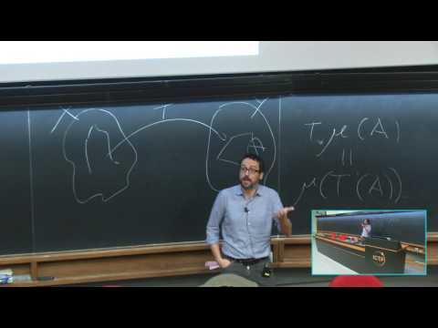 An introduction to optimal transport - Nicola Gigli - 2017