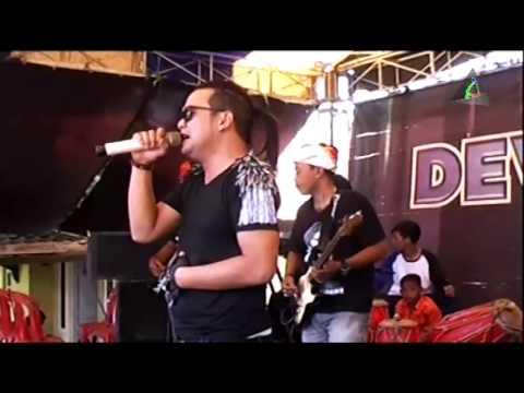 Qais Laila - Refan Romeo - Dewi Kirana Entertainment (3/8/2015)