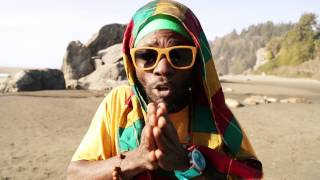 Winstrong - Call On Jah Name (HD I-fficial Music Video) {Pot A Cook Riddim} Dec 2013