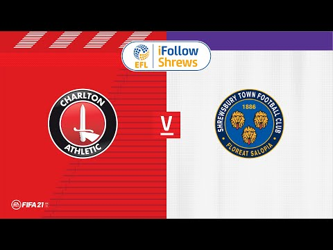 Charlton Shrewsbury Goals And Highlights
