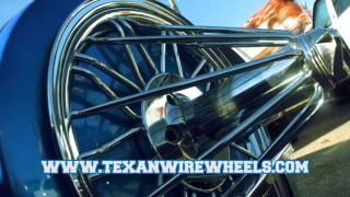 Dat Boi T & Texan Wire Wheels Commercial (Full) 2013