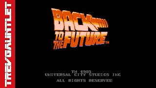 back to the future nes ost the power of love slowed down no additional music