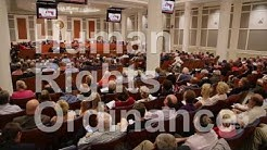 Jacksonville's Human Rights Ordinance Explained