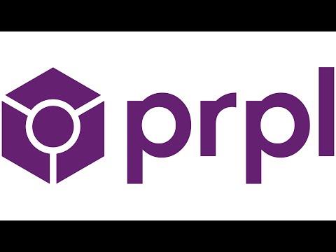 prplwrt Weekly Meeting - May 5, 2016