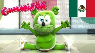 """EL TWIST GOMINOLA"" - Gummy Twist Spanish Version - Gummibär Osito Gominola"