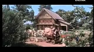 A bíborszínű virág   orosz mesefilm 1977