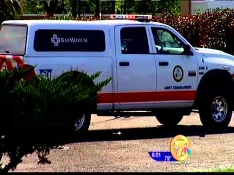 WJHG - Breaking News: Publix Parking Lot Shooting