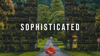 """Sophisticated"" - Chill Rap Beat New R&B Hip Hop Instrumental 2019 
