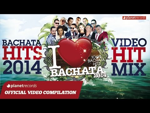 BACHATA 2014 - 2015 ► VIDEO HIT MIX COMPILATION ► RAULIN RODRIGUEZ - TOBY LOVE - PRINCE ROYCE