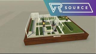 Hitman Go VR Review