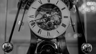 Comitti Clocks --- Hd Video