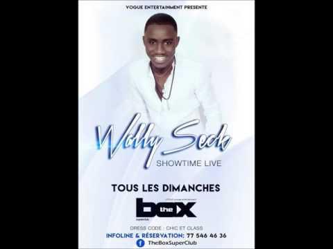 Wally B Seck   Lo beugue Live au Vogue 20161