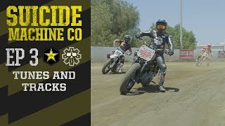 Suicide Machine Co | Episode 3: Tunes & Tracks