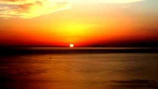 Рассвет dawn Греция Greece(, 2013-11-11T14:56:02.000Z)