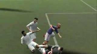 Fifa 08 Funny Moments