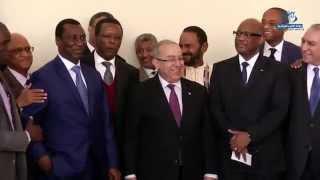 ملتقى الاتحاد الإفريقي للتنمية بمالي