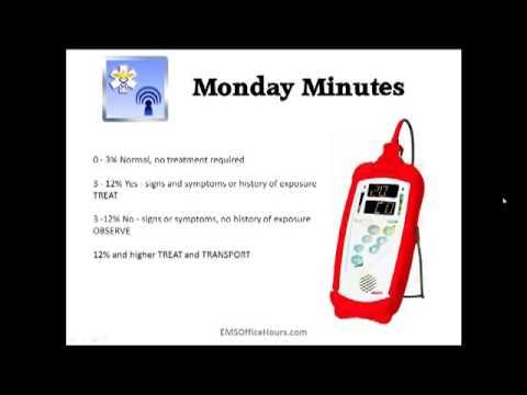 Carbon Monoxide Poisoning   Signs, Symptoms and Treatment
