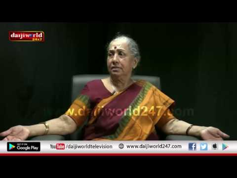 If I was in Goa , I could form the government: Margaret Alva │Daijiworld Television