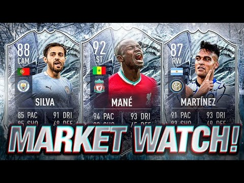 PRIME ICONS ALL ON THE MARKET! LOSING A MILLION COINS! FIFA 21 Ultimate Team