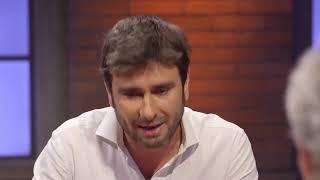 Marco Travaglio intervista Alessandro Di Battista sul suo nuovo libro