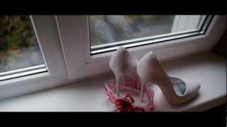 Свадебный клип в Бобруйске 25.08.2012
