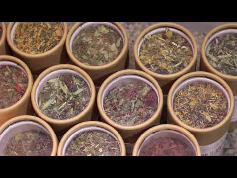 Medicinal Tea - 12 Organic Herbal Blends From Eat The Sunlight