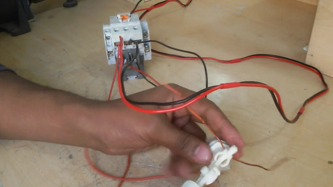 How To Make A Auto Water Level Control Circuit Youtube Battery Charge Current Indicators Controlcircuit Diagram