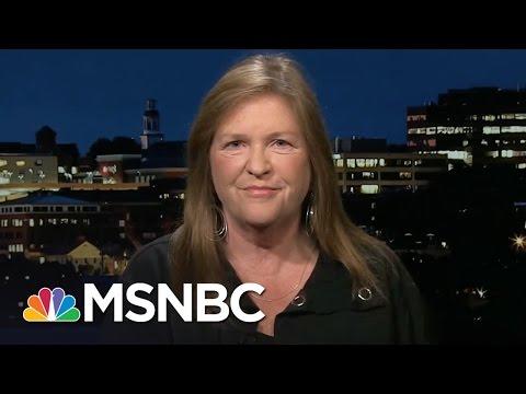 Jane Sanders On Bernie Sanders Campaign Spending | Rachel Maddow | MSNBC