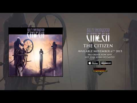 Billy Sherwood - The Citizen (Official Audio)