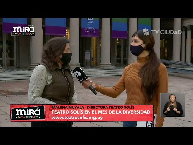 Mirá Montevideo - 9/9/2021