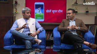 एमएस धोनी की उपस्थिति चेन्नई के अच्छे प्रदर्शन के लिए है जरुरी - अजय जडेजा