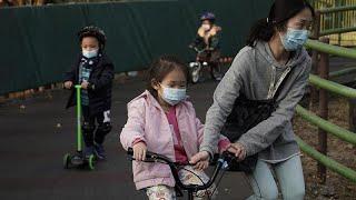 ویروس کرونا در هنگ کنگ؛ مردم برای خرید ماسک به داروخانهها هجوم بردند…