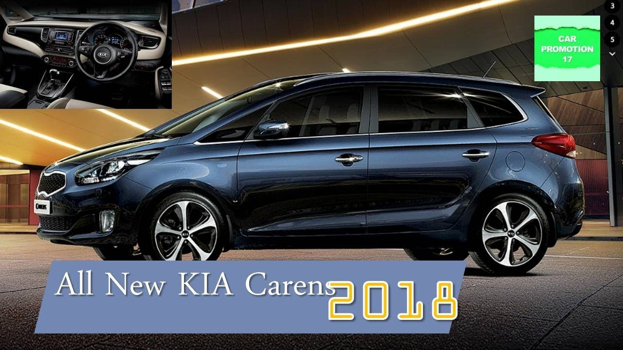 Kia Philippines Price List >> 2018 Kia Carens - New Car Release Date and Review 2018 | Amanda Felicia