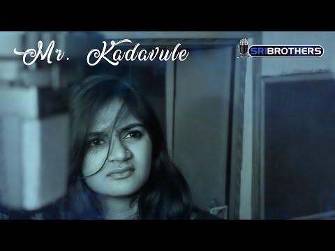 MR.KADAVULE | SRI VIJAY | SRI JEYANTHAN | SAGISHNA | JESHU