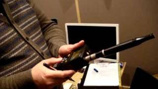 звукоизоляция студии(Проводим замер звукоизоляционных свойств помещения речевой кабины, в построенной нами студийном комплекс..., 2011-04-01T20:36:45.000Z)