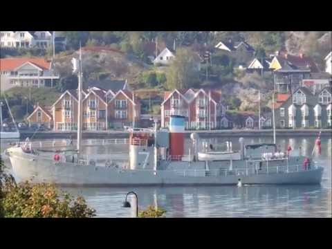 Southern Actor Sandefjord Norway
