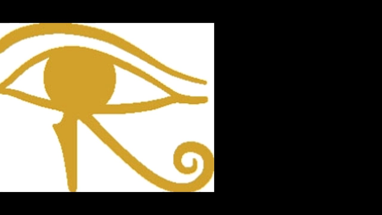 The Riveting Mythology And Meaning Of The Egyptian Eye Of Horus